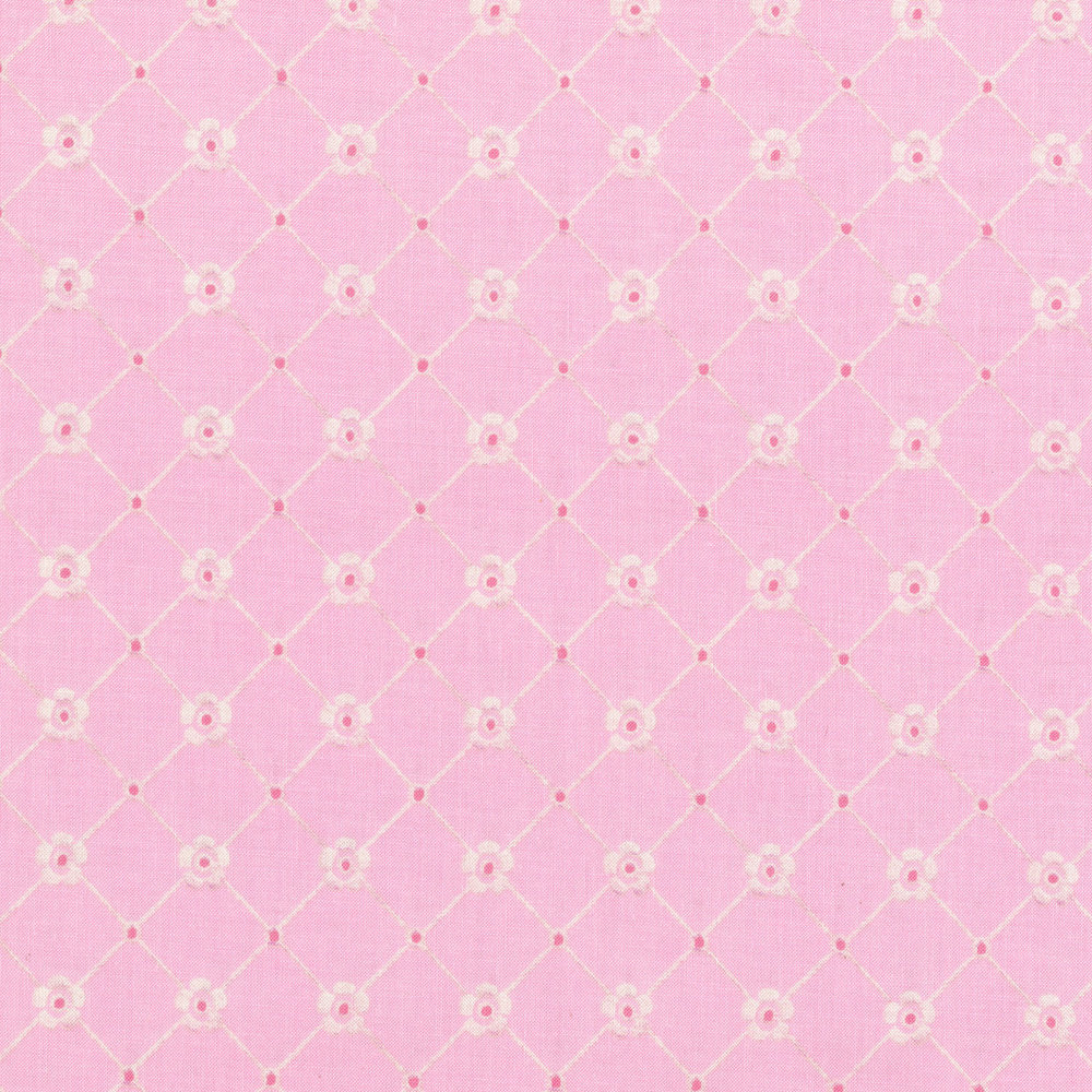 3150-003   SWEET EYELET-  SWEET PEA