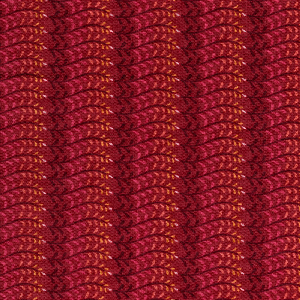 3039-002 WAVES-RASPBERRY WINE