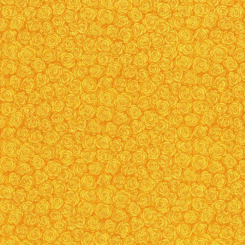 3216-002 ROSE PETALS-DAFFODIL