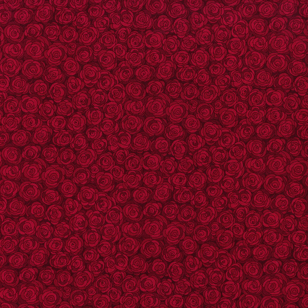 3216-005 ROSE PETALS-LIPSTICK