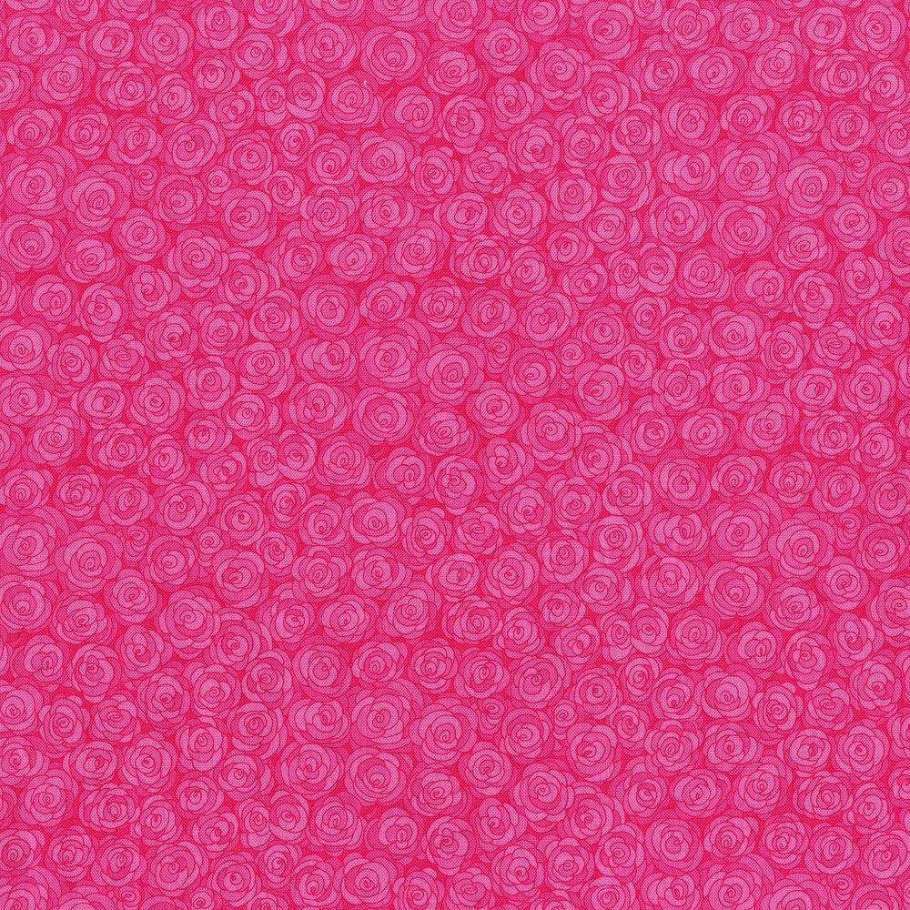 3216-004 ROSE PETALS-NOSEGAY