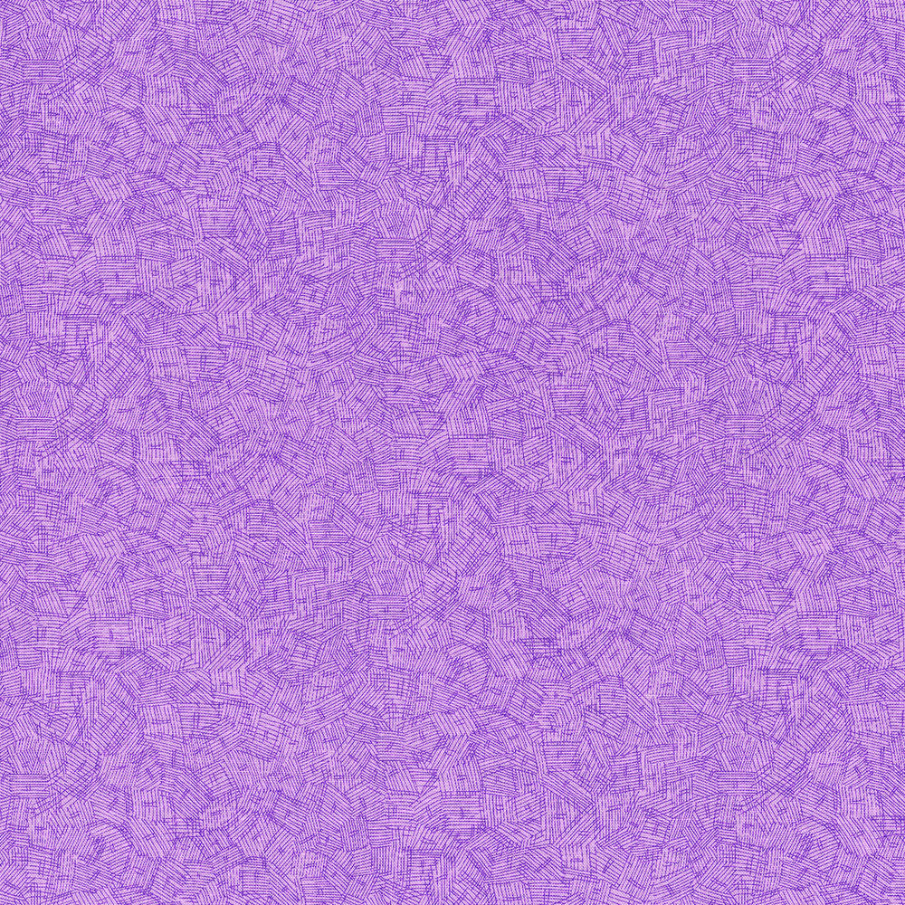 3225-005  CROSSHATCH MY WAY-LAVENDER FIELDS