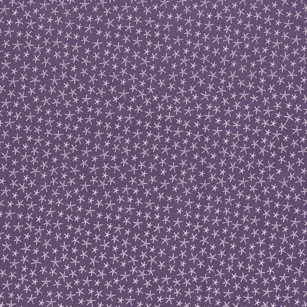 3204-004  STARFISH-HEATHER