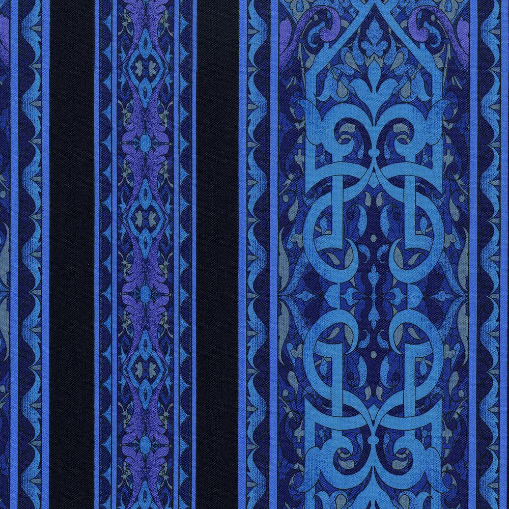 3208-001  BLUE