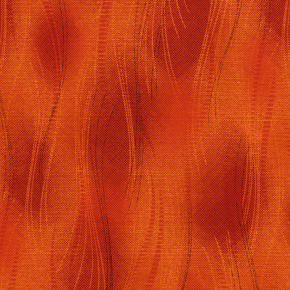 3200-002  WOVEN MATTS-ORANGE