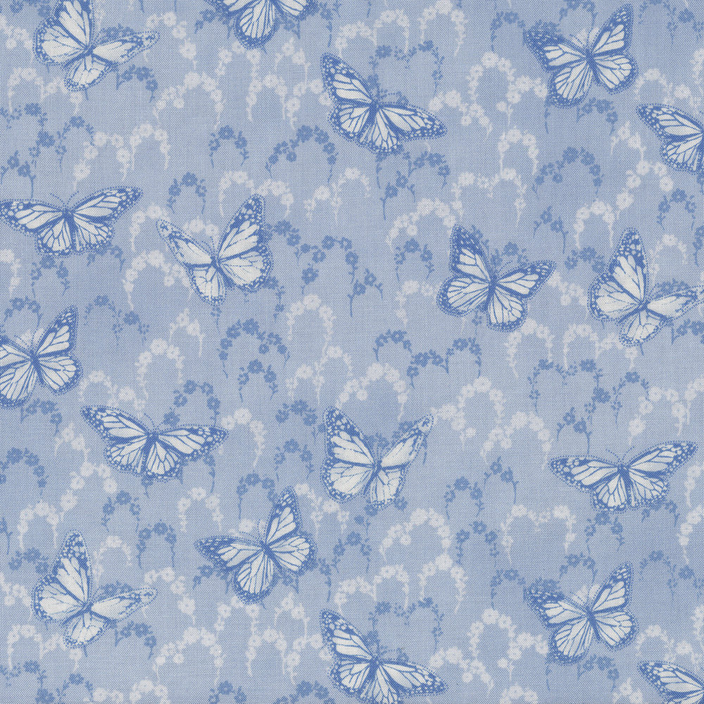 3263-002 SKYCREST-BLUE SKY