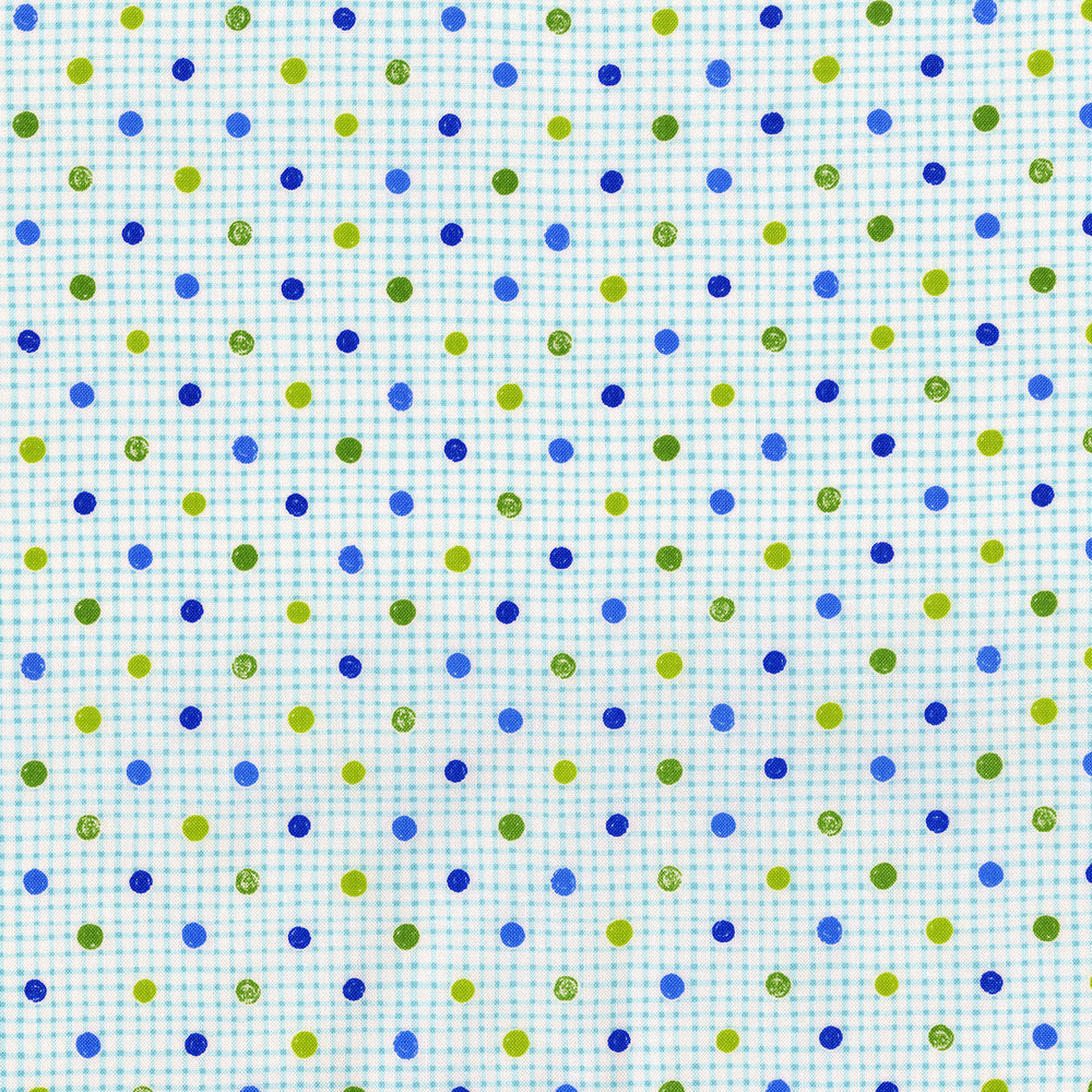 3292-002  DOT-BLUEBERRY