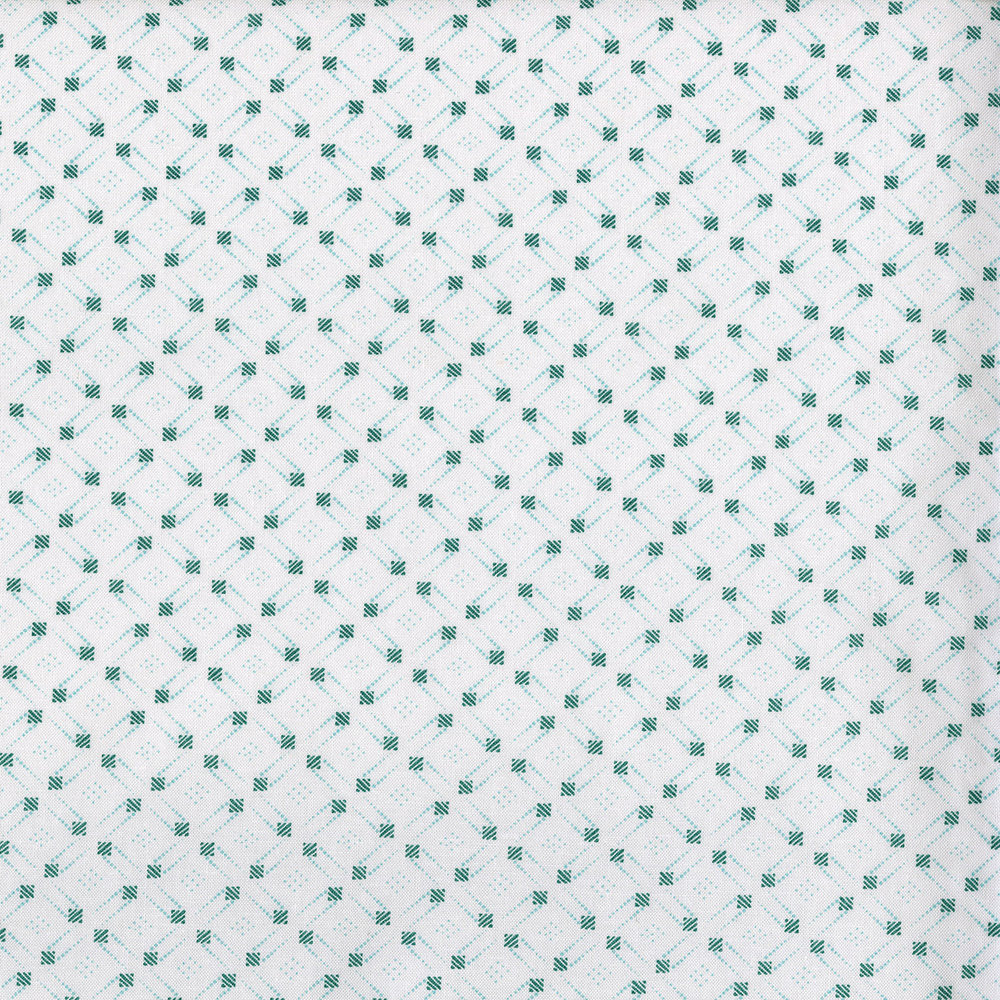 3311-001  TEENY TILES-MINT