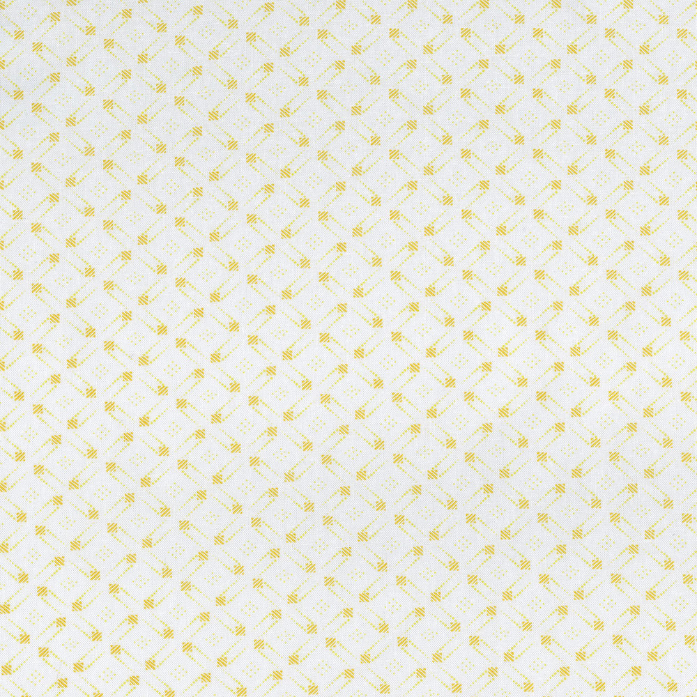 3311-003  TEENY TILES-LEMON