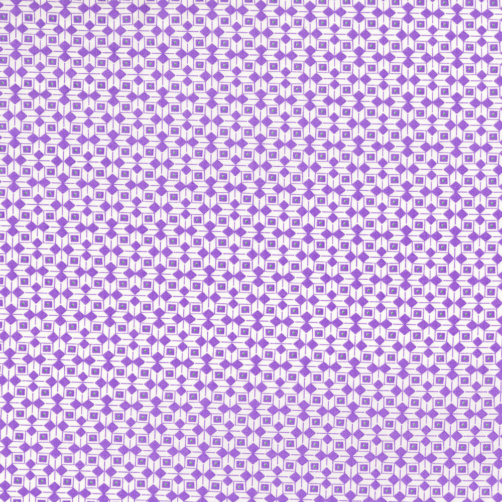 3312-002  BRIDGE CLUB-LILAC