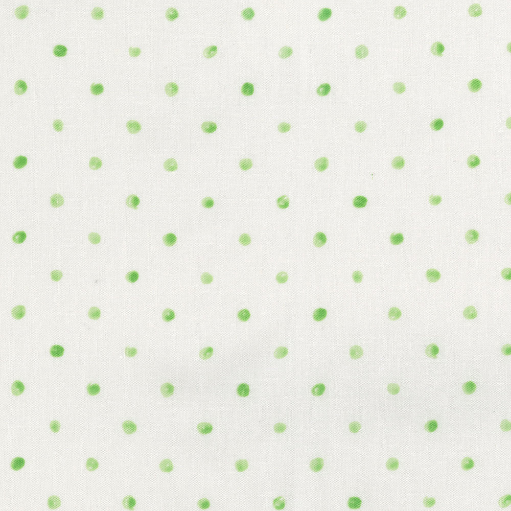 2953-009  DARLING DOTS-PERIDOT