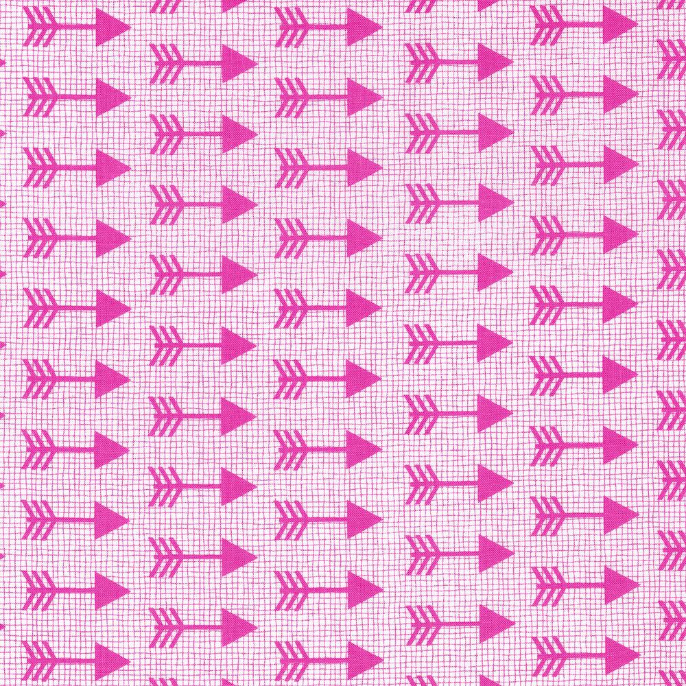 3335-003 ARROWS-PINK