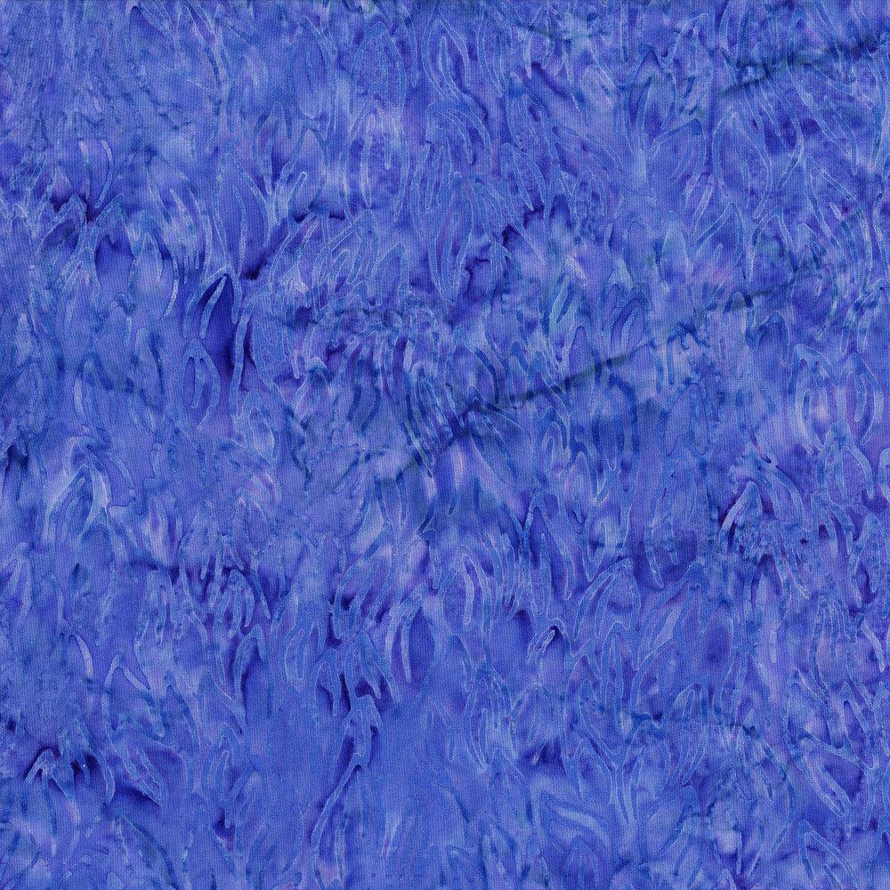 3285-005 LEAVES-PERIWINKLE