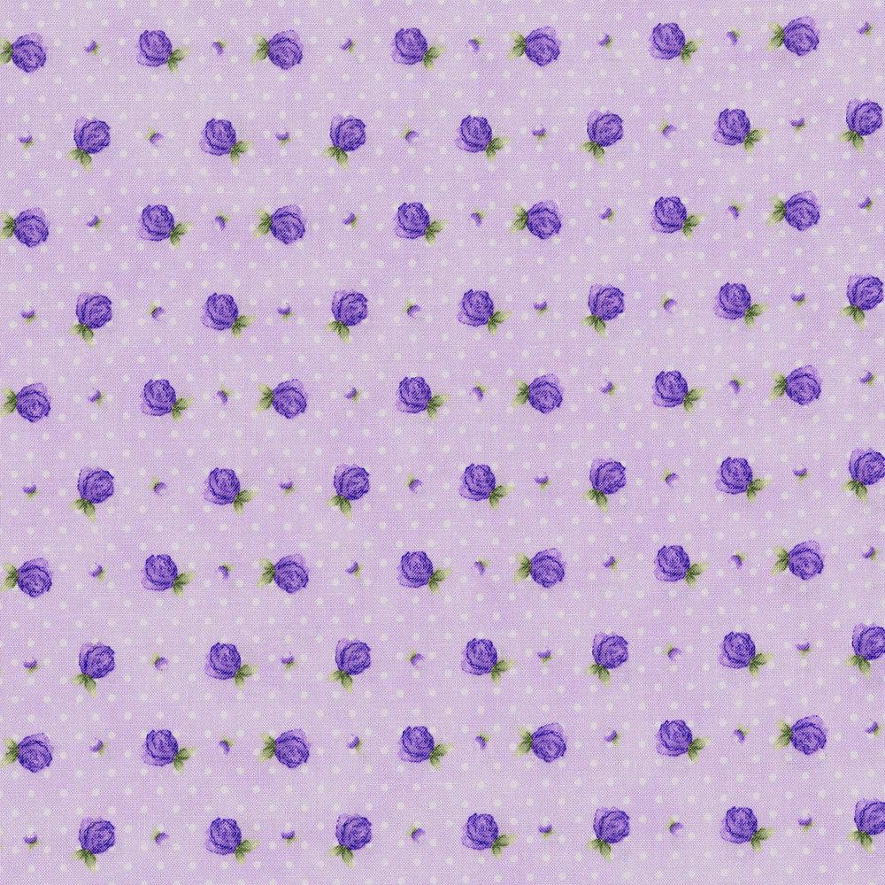 3297-001 ROSEBUD-BONNET