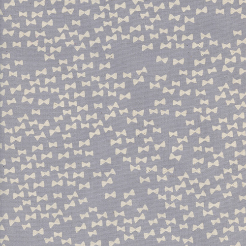 4045-002  BOW TIES GRAY