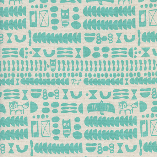 4046-002  CHARMS TURQUOISE