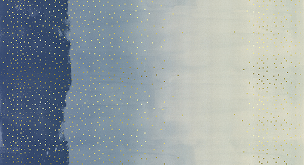 0048-001 CONFETTI BLUE