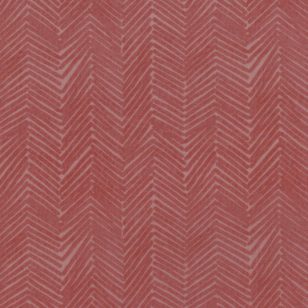 3347-002 ZIG ZAGGLE-BALLET SLIPPER