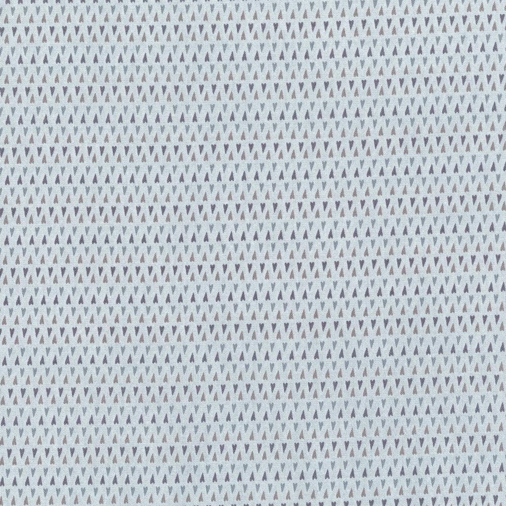 3324-001 SWEETHEARTS-SILVERLEAF