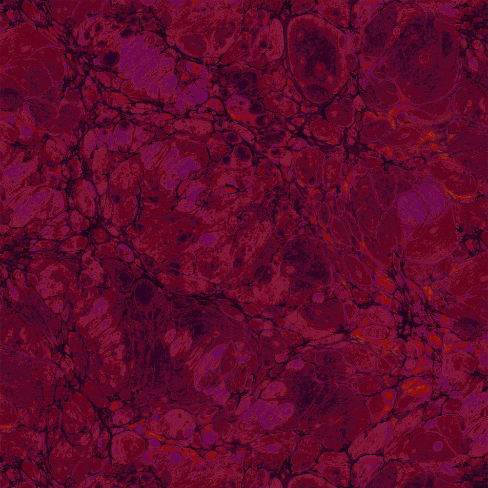 3365-005  GRANITE-TURKEY RED  QP101