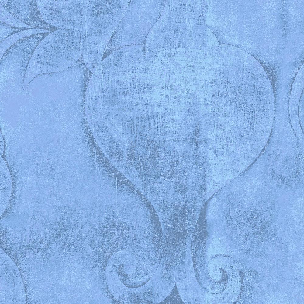 3417-001 EMBOSSED-BLUE