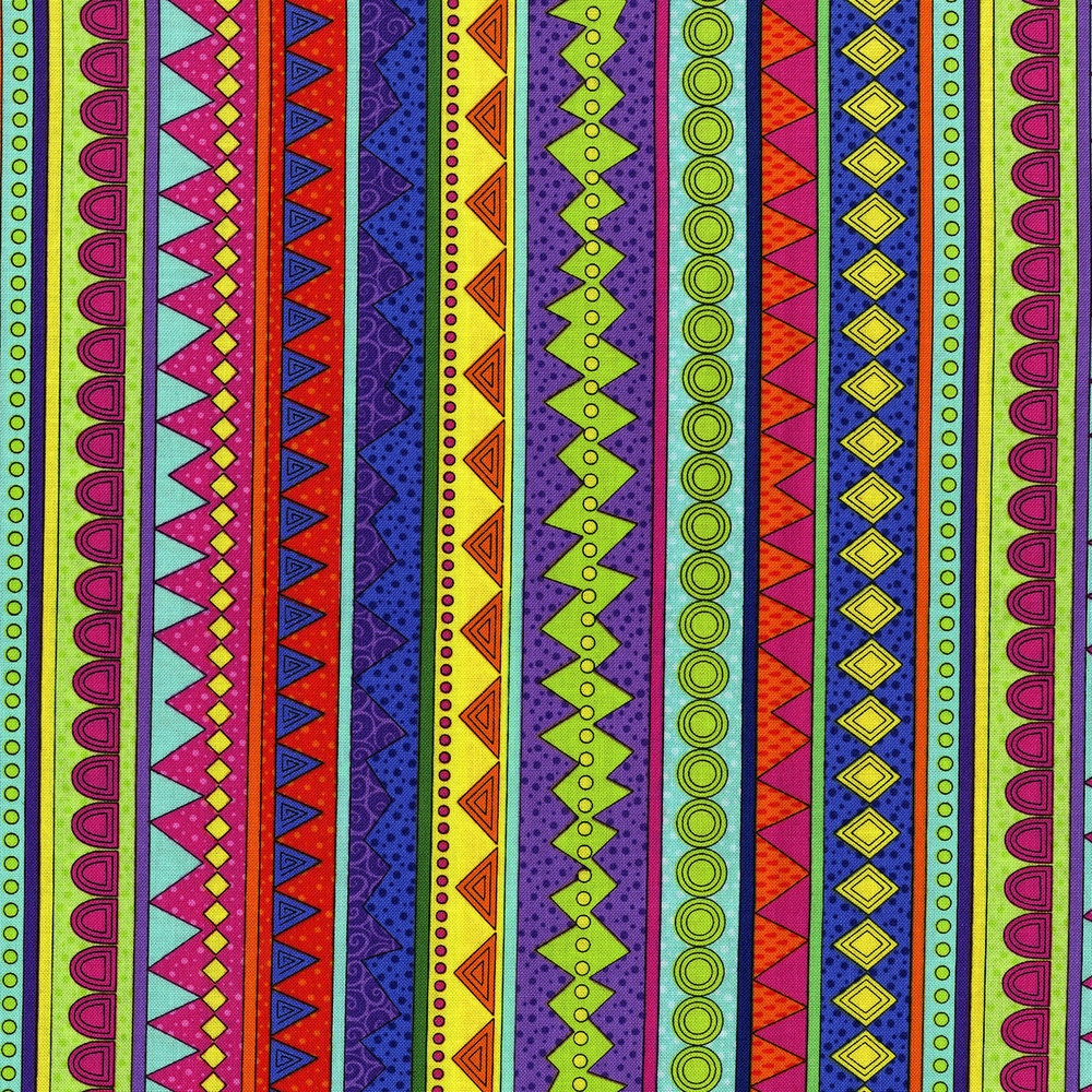 3387-002  STRIPE-MULTI