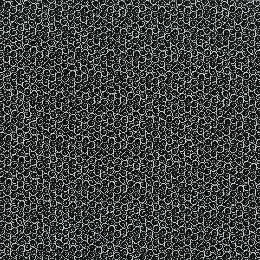 3389-001 CURLS-BLACK
