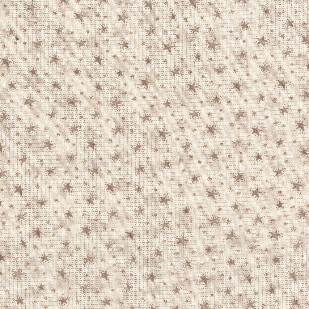 3398-002 MAGICAL STARS-MILKWEED