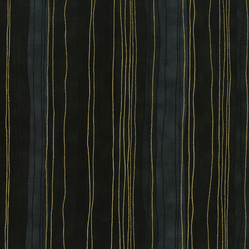 3023-009  STERLING STRIPE-ONYX