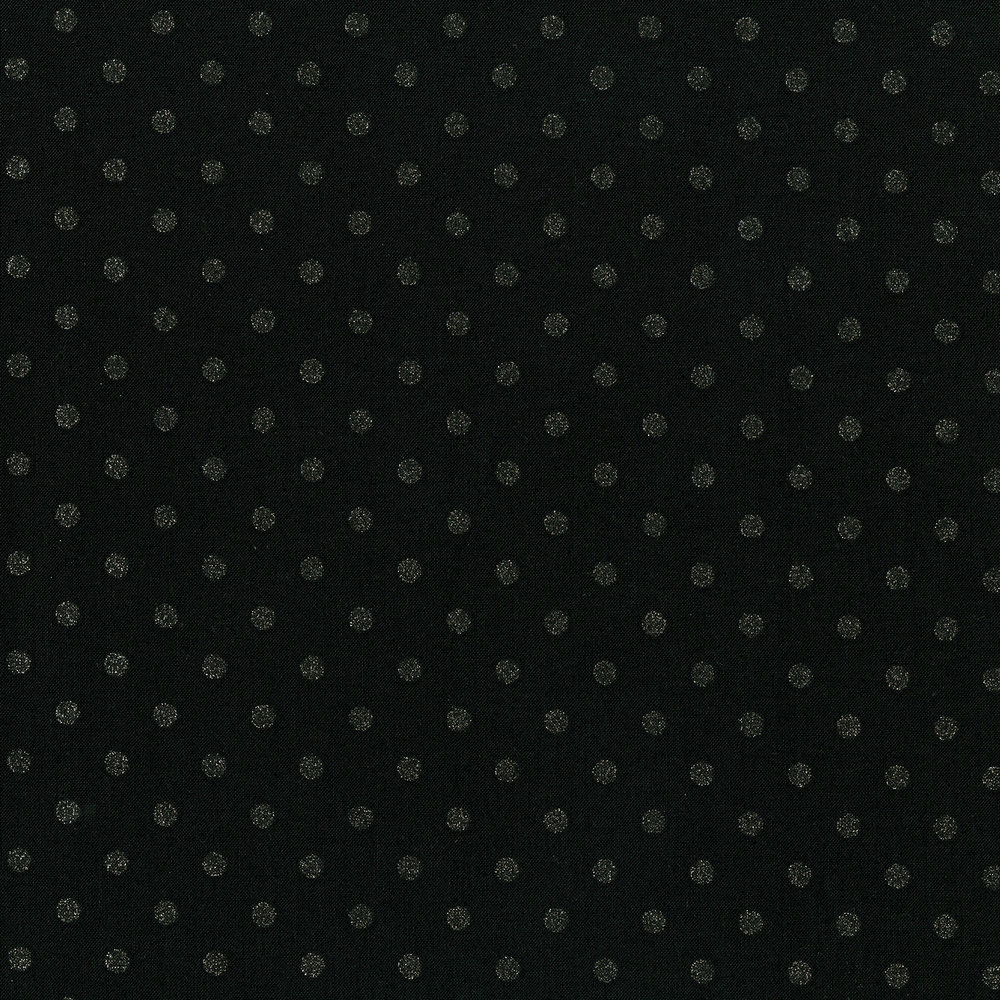 3164-008  SPOT ON-RADIANT BLACK