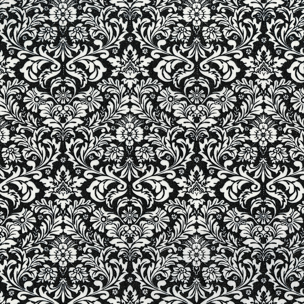 3512-002  DAZZLING DAMASK-RADIANT PEARL