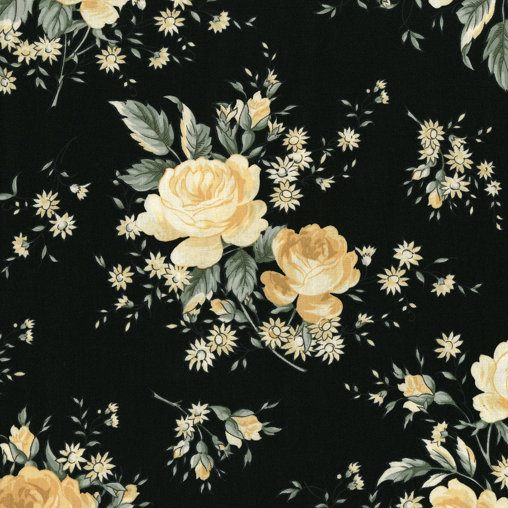3497-003  JARDIN-MIDNIGHT ROSE