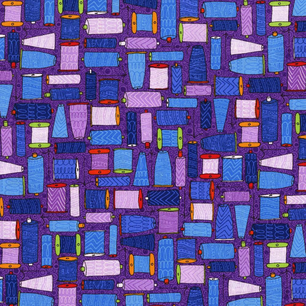 3424-003 TWISTED-PURPLE