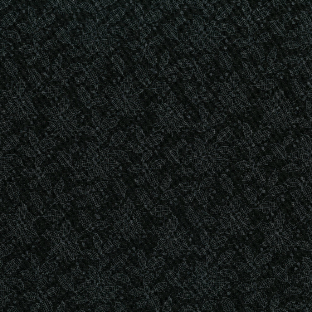 3494-004 HOLIDAY LACE-BLACK
