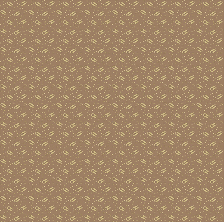 3549-003 - AVA - BROWN SUGAR