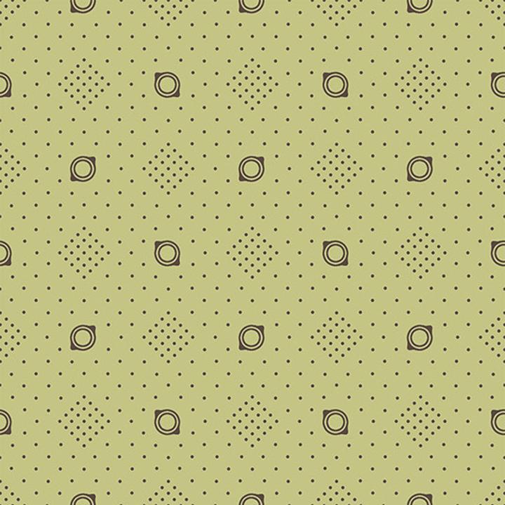 3552-003 - CAMILA - GREEN