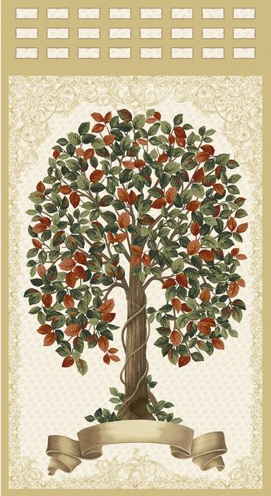 3554-001 - FAMILY TREE - MULTI