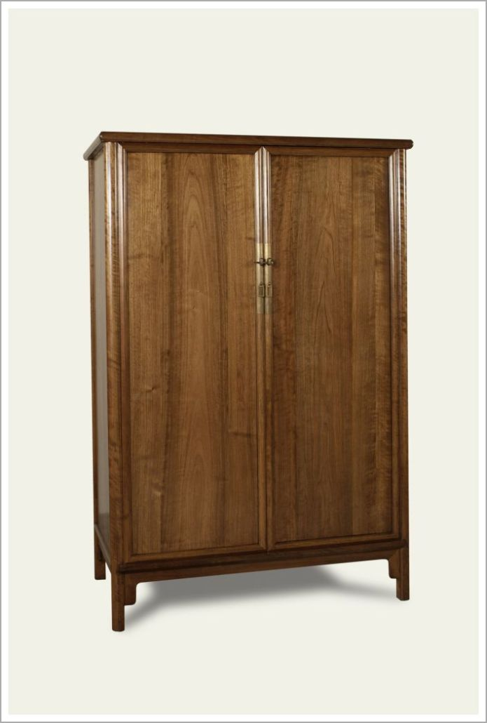 Custom Hospitality Wardrobe Cabinet
