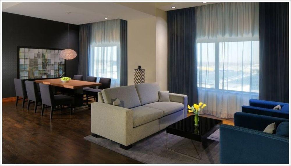 Custom Hotel Suite Furniture
