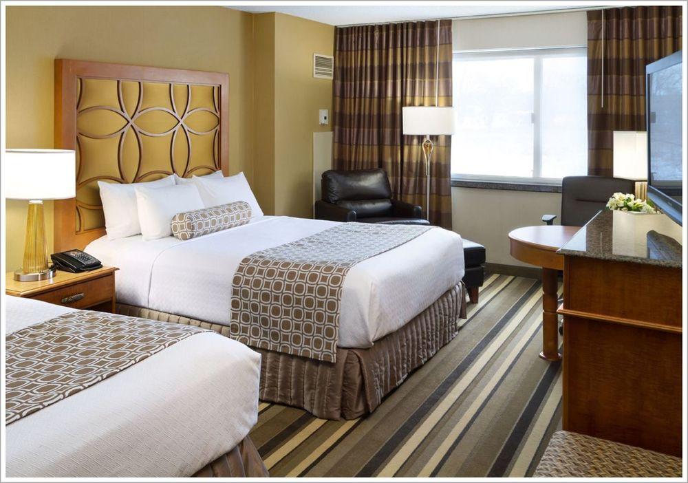 Custom Upholstered Hotel Headboards
