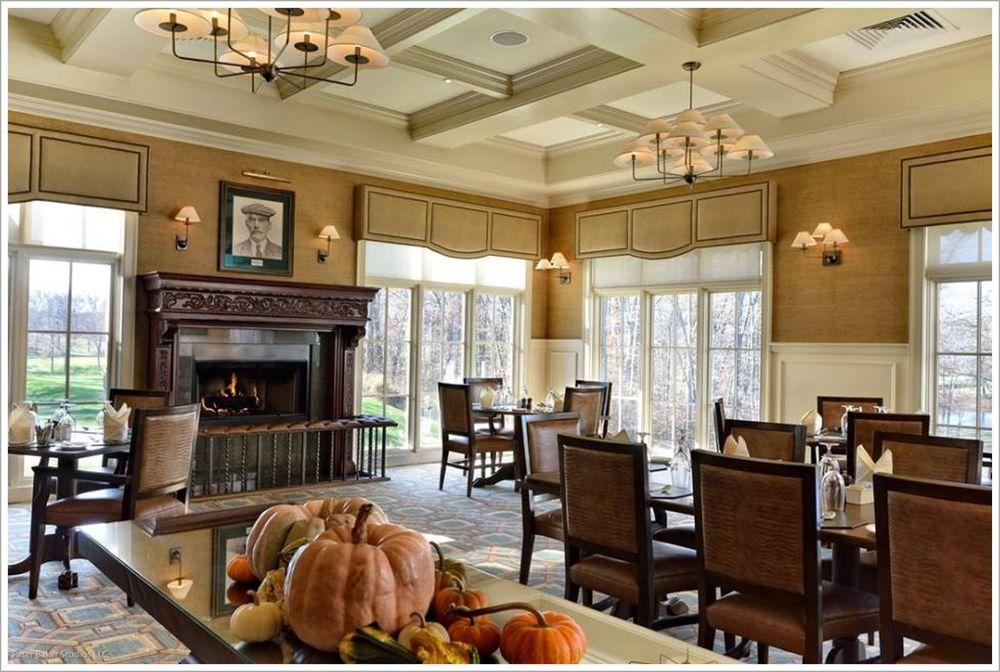 Custom Country Club Furniture