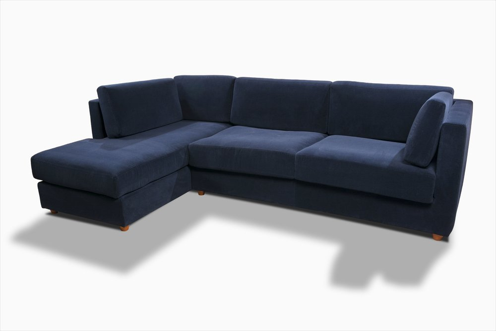 Custom Sectional Sleeper Sofa