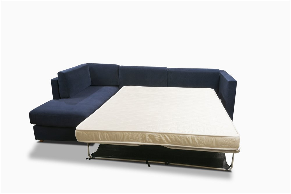 Hotel Sleeper Sofa Sectional