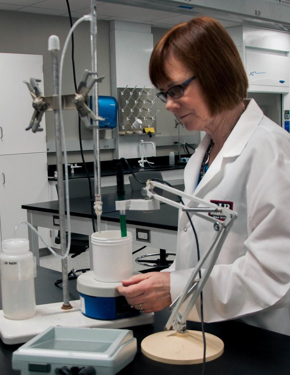 Una prueba TTA mide si el producto tiene la fermentación apropiada.