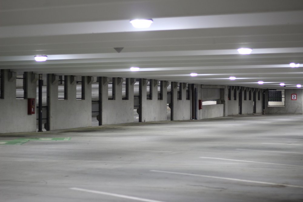 LIGHTING THE WORLD THROUGH INNOVATION! & Parking Garage u2014 LED Light Technology azcodes.com