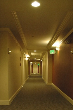 The CFL bulbs failed too often and replacement bulbs were a different in color. Additionally, the CFL bulbs would change color as they aged, which reduced the quality of the lighting in the hallways. LEDs resulted in a dramatic reduction of overall lighting expense, a ROI of 317%, no new bulbs or maintenance for almost 6 years, and overall savings of over$24,000. Challenge: Convert the CFL light bulbs in the hallways to energy efficient LED bulbs from LED Light Technology. Solution: New LED bulbs from LED Light Technology reduced annual power consumption by 43% and paid for themselves in les than 9 months. Result: A dramatic reduction of overall lighting expense, a ROI of 317%, no new bulbs or maintenance for almost 6 years, and overall savings of over$24,000.
