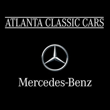 Atlanta Classic Cars mercedes.png