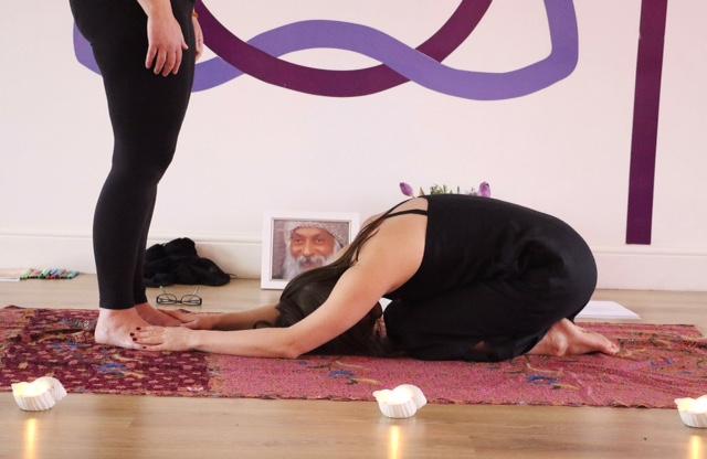 Tantric Massage Lincoln