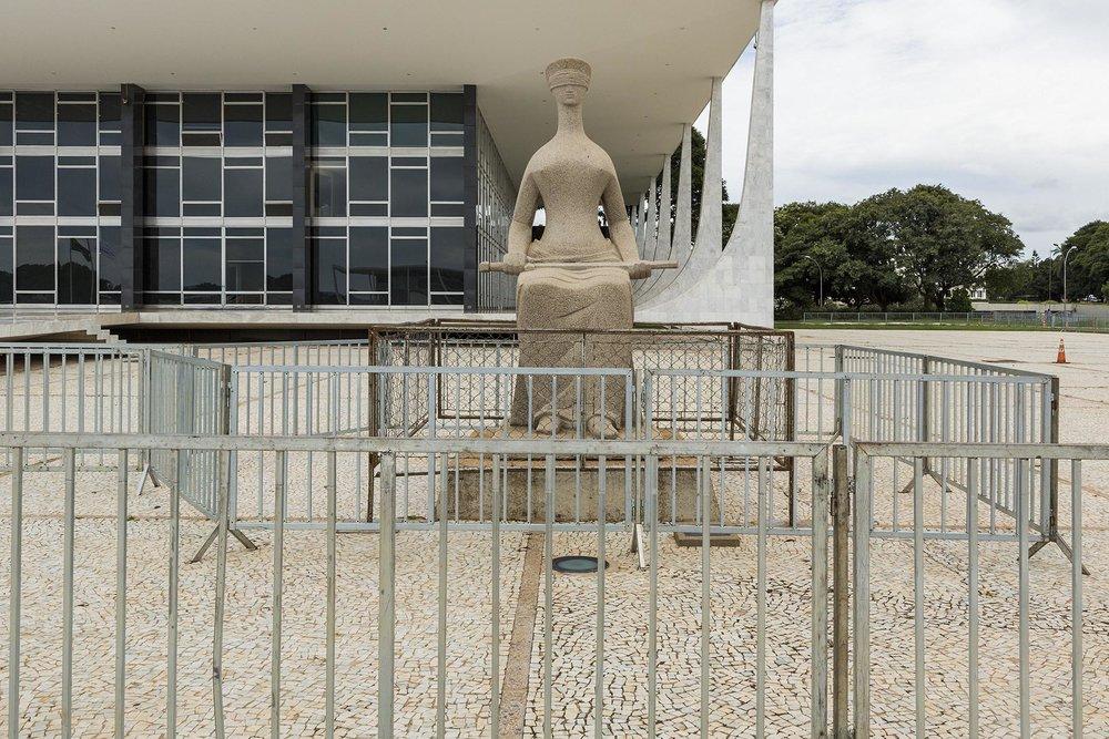 do discurso politico brasileiro 00 90x135cm 2007