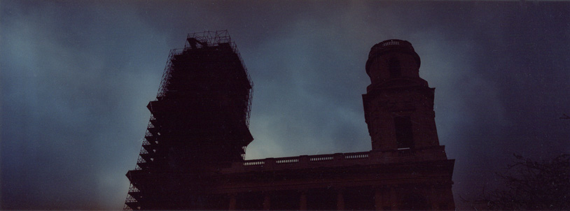 reconstruction, 2005